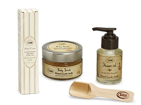 composition cosmetique sabon mini
