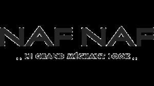 NafNaf - Photos du site e-commerce NAF NAF