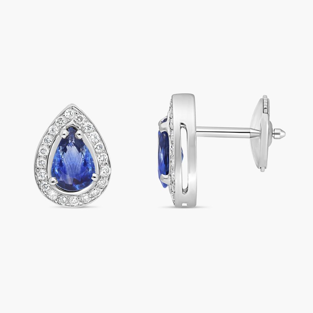 visuel packshot bijoux boucle d'oreille
