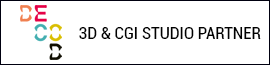 Decod 3D & CGI STUDIO PARTNER